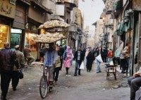 Kairo Basar 16